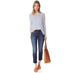 7 For All Mankind Roxanne Ankle Jean